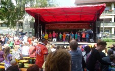 Gartenstadtfest 2014