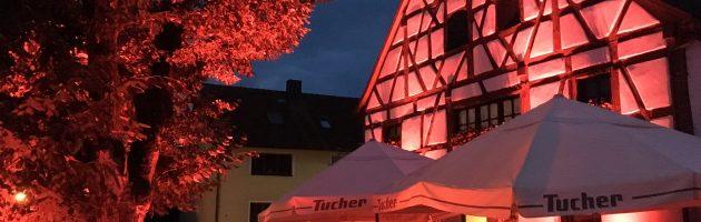 Challenge Roth meets Gasthaus Schweikert!