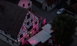 Challenge Roth 2017 meets Gasthaus Schweikert
