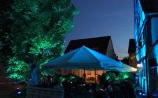 Schweikert Lounge 2019