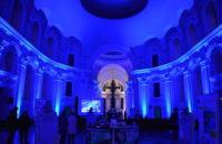 Illumina Habitat – St. Egidienkirche Nürnberg