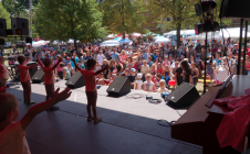 Gartenstadtfest 2015