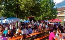 Gartenstadtfest 2016
