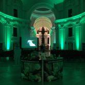 Illumina Habitat in der St. Egidienkirche